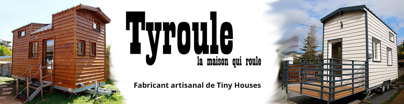Fabricant Tiny House